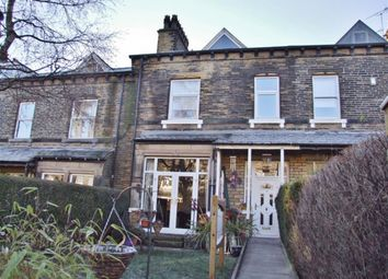 Thumbnail 5 bed terraced house for sale in Avondale Place, Manor Heath, Halifax