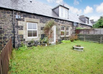 Thumbnail 3 bed cottage for sale in Parbroath Cottages, Cupar