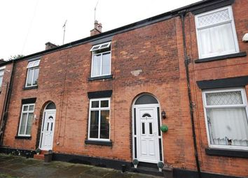 Thumbnail 2 bed terraced house for sale in Chadwick Street, Oakenrod, Rochdale