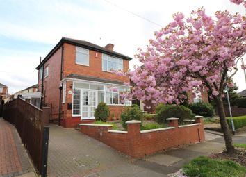 Thumbnail 4 bed property for sale in St Margarets Drive, Sneyd Green, Stoke On Trent