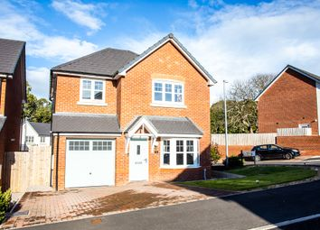 Thumbnail 3 bed detached house for sale in Bryn Y Mor, Dolwen Road, Old Colwyn