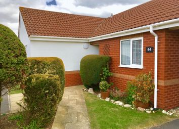 Thumbnail 2 bedroom bungalow for sale in Lansdown Gardens, Weston-Super-Mare
