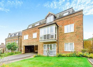 Thumbnail 1 bed flat for sale in Link House Eridge Road, Crowborough