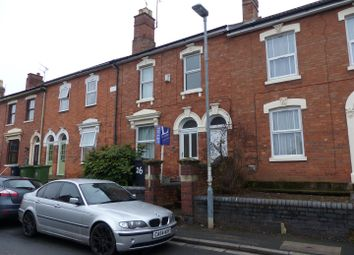 Thumbnail 1 bedroom property to rent in Belmont Street, Worcester