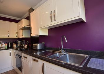Thumbnail 2 bed maisonette for sale in Lower Queens Road, Buckhurst Hill, Essex