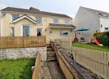 3 bed link-detached house for sale in Church Street, Llantrisant, Pontyclun, Rhondda, Cynon, Taff. CF72