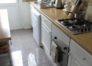Thumbnail 3 bed terraced house to rent in Livingstone Road, Hounslow