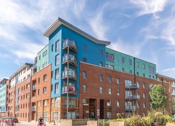 Thumbnail 1 bed flat for sale in Sweetman Place, St. Philips, Bristol
