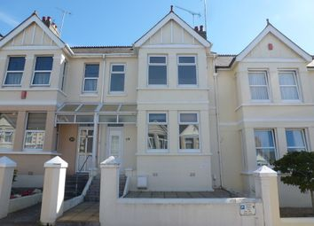 Thumbnail 3 bed terraced house for sale in Stangray Avenue, Mutley, Plymouth