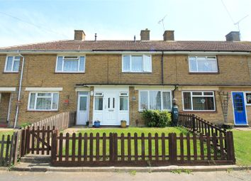 Thumbnail 2 bed semi-detached house for sale in Prince Charles Avenue, Sittingbourne, Kent
