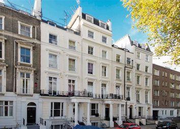 Thumbnail 1 bedroom flat to rent in Queensborough Terrace, London