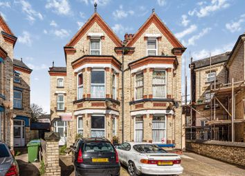 Thumbnail 5 bed semi-detached house for sale in Lansdowne Crescent, Bridlington