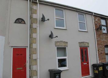 Thumbnail 1 bedroom flat to rent in Newtown Road, Highbridge