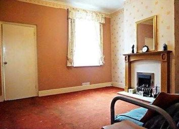 Thumbnail 2 bed terraced house to rent in Nicholls Street, Coventry