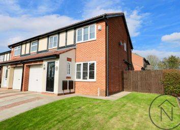 3 bed semi-detached house for sale in Hoode Close, Newton Aycliffe DL5