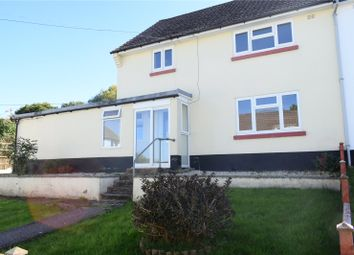 Thumbnail 3 bed property to rent in Claremont Place, Hatherleigh, Okehampton