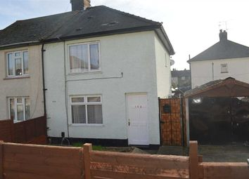 Thumbnail 2 bed property to rent in Willow Road, Dartford