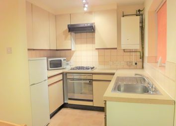 1 bed maisonette to rent in Abbeyfields Close, London NW10