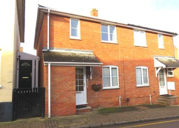 Thumbnail 3 bed semi-detached house for sale in Kings Walk, Upper King Street, Royston
