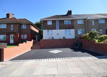 Thumbnail 4 bedroom semi-detached house for sale in Bedford Avenue, Rock Ferry, Birkenhead