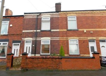Thumbnail 2 bed terraced house to rent in May Street, Golborne, Warrington
