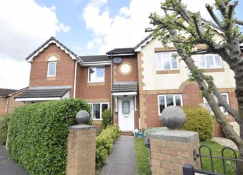 Thumbnail 2 bed terraced house to rent in Emet Grove, Emersons Green, Bristol