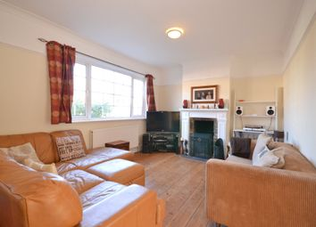 Thumbnail 3 bed semi-detached bungalow for sale in Connaught Road, East Cowes