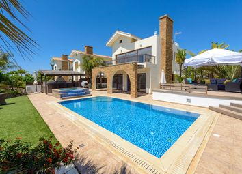 Thumbnail 4 bed detached house for sale in Villa Claudia, Famagusta, Cyprus
