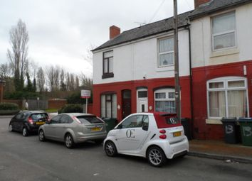 Thumbnail 3 bedroom terraced house for sale in Laundry Road, Edgbaston, Birmingham