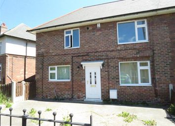 Thumbnail 3 bedroom semi-detached house for sale in Deightonby Street, Thurnscoe, Rotherham