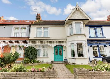 Thumbnail 5 bed terraced house for sale in Leigh Road, Leigh-On-Sea