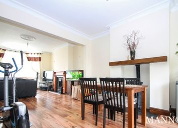 Thumbnail 3 bedroom property to rent in Tibbenham Place, Fordmill Road, London