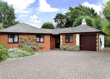 Thumbnail 2 bed bungalow for sale in Turnpike Close, Worcester