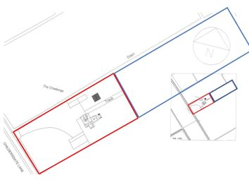 Thumbnail Land for sale in Childersgate, Sutton St. James