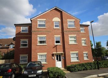 Thumbnail 2 bed flat for sale in Station Approach, Old Town, Swindon