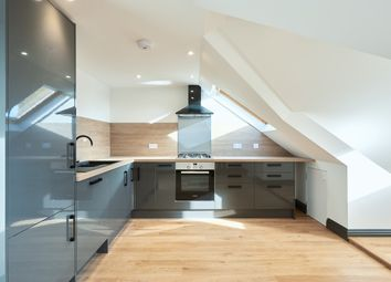 Thumbnail 1 bed flat for sale in Buxton Gardens, London