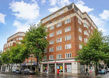 Thumbnail Block of flats for sale in Kensington High St, London