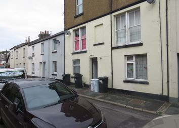 Thumbnail 1 bed property for sale in Regent Street, Dawlish