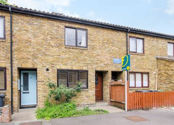 Thumbnail 4 bed property to rent in Hurren Close, Blackheath