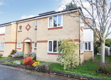 Thumbnail 1 bed property for sale in Orchard Court, Reading