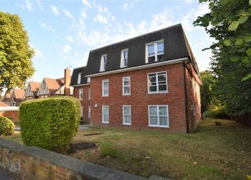 Thumbnail 2 bed flat for sale in Avenue Road, St.Albans