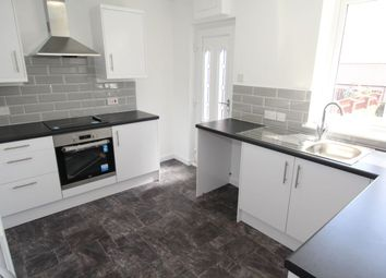 Thumbnail 2 bed semi-detached house to rent in Quarry Crescent, Bearpark, Durham