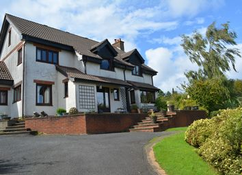Thumbnail 3 bed detached house for sale in Champfleurie, Pier Brae, Whiting Bay, Isle Of Arran
