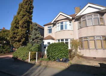 Thumbnail 3 bedroom semi-detached house for sale in Squirrels Heath Lane, Ardleigh Green, Hornchurch