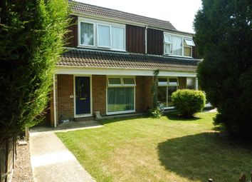 Thumbnail 3 bedroom semi-detached house to rent in Walton Court, Fareham