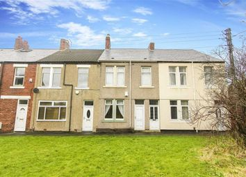 Thumbnail 1 bed flat for sale in Harrow Street, Shiremoor, Tyne And Wear