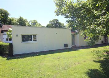 Thumbnail 2 bed semi-detached bungalow for sale in Howley Avenue, Livingston
