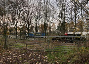 Thumbnail Land to let in Skirsgill Compound, Skirsgill Lane, Penrith