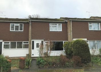 Thumbnail 2 bed terraced house to rent in Carmarthen Close, Farnborough, Hampshire