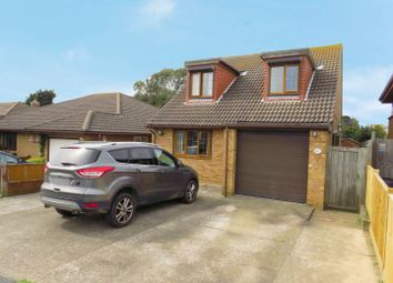 4 bed detached house for sale in Millberg Road, Seaford BN25